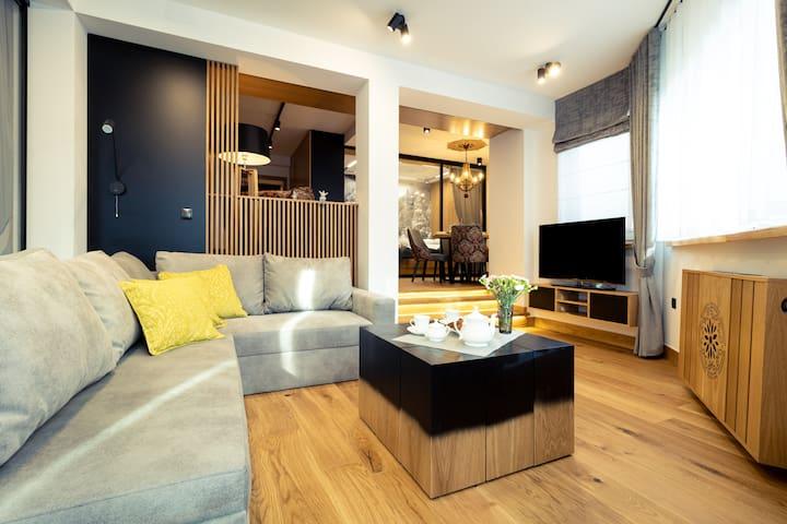 Apartament Gubałówka