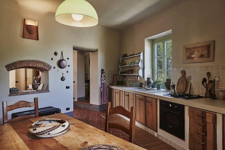 Affittacamere NONNA NINY' - Greve in Chianti - House