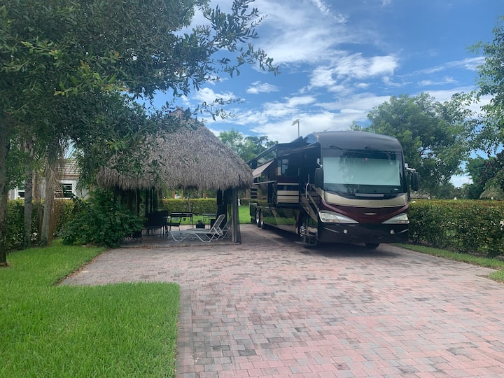 Aztec Florida's Premiere RV Resort