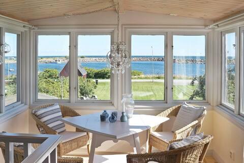 4 star holiday home in SÖLVESBORG