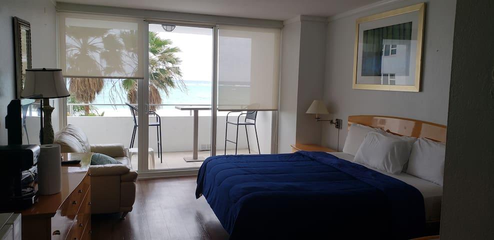 beautyfull butique hotel...unvelibable ocean view