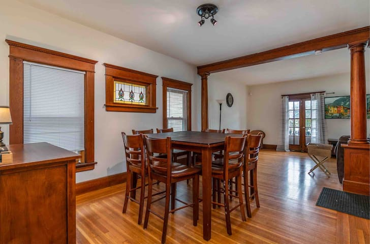Charming Historic Home in North Buffalo