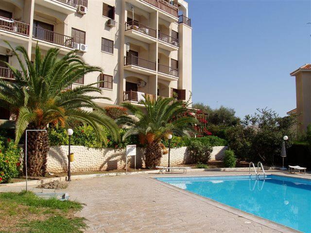 Margo flat Limassol Cyprus close to sea - Agios Tychon - Apartment