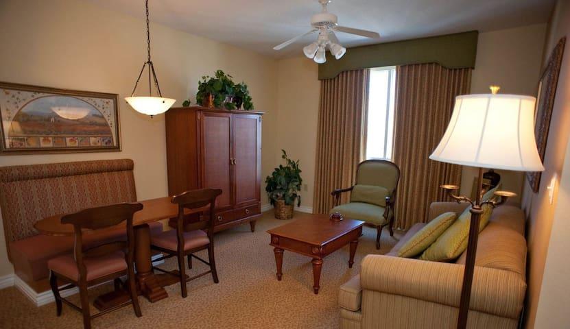 Wyndham Grand Desert- 1 bedroom