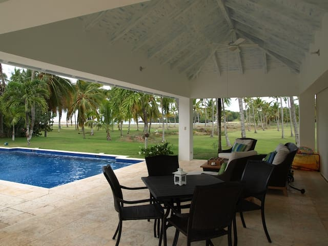 Relaxing Getaway at La Marina, Casa de Campo