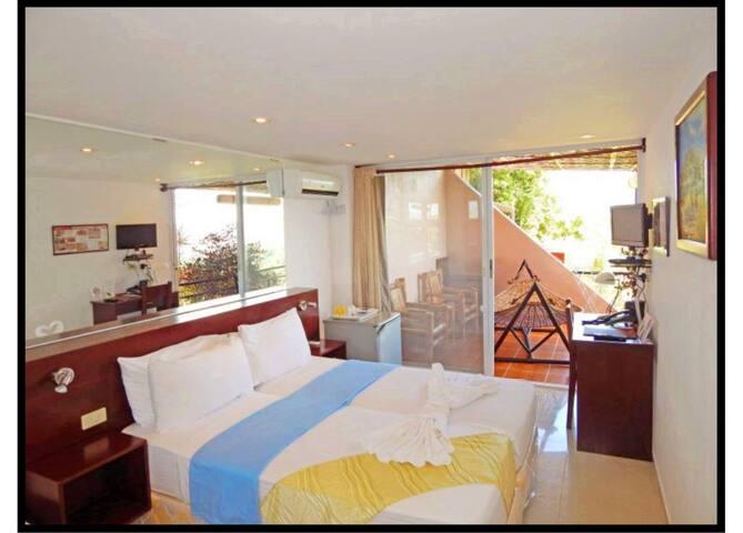 Bohol Vantage Resort7