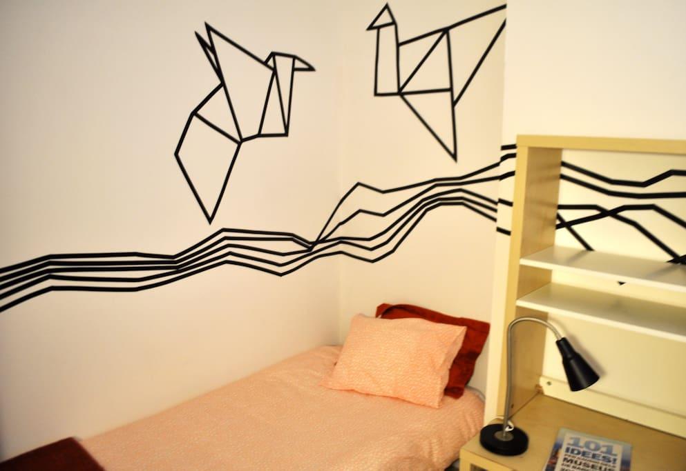 Room - habitación