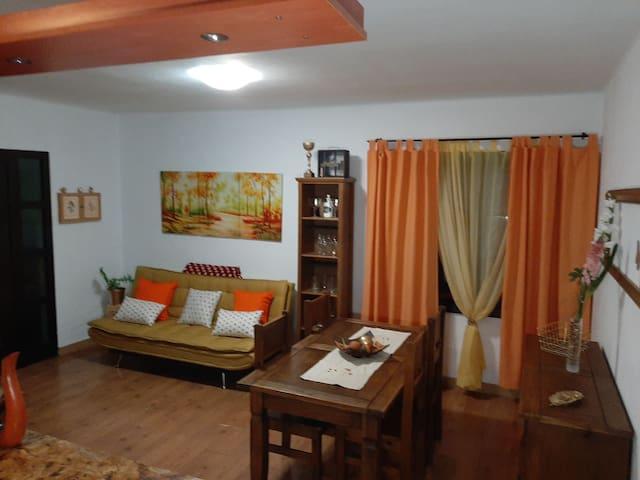 Apartamento terraza sol y playa