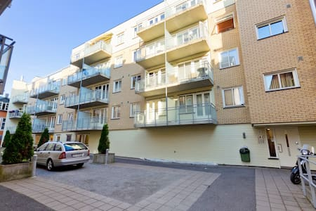 Small apartment Hamar city centre - Hamar - Apartment