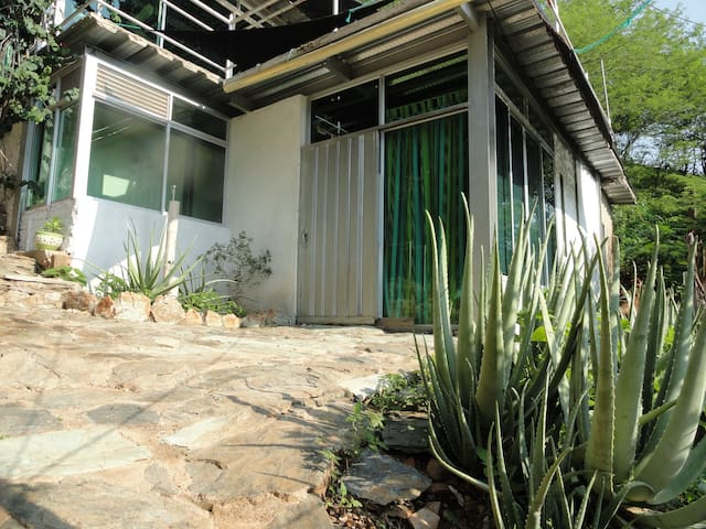 ApartaSuite - IronHouse -Taganga - Santa Marta - Taganga - Wohnung