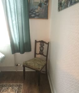 A cosy single room in an excellent clean condition - Portsmouth