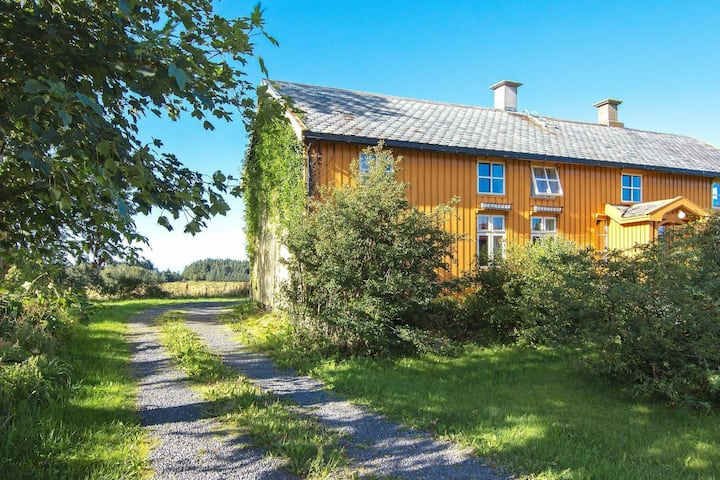 11 person holiday home in Farstad