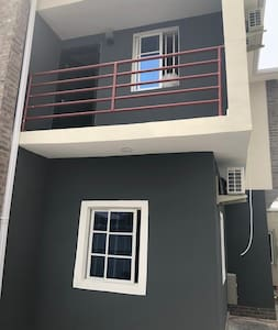 Cosy Large one bedroom flat in Ajah, Lekki