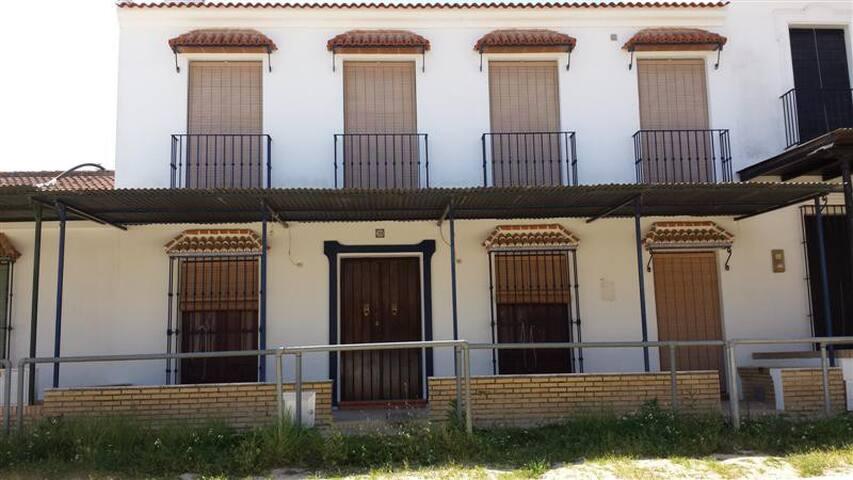 Casa completa para ROMERIA 2017 - EL ROCIO - El Rocío - Talo