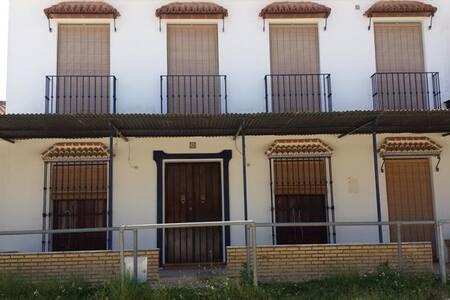 Casa completa para ROMERIA 2017 - EL ROCIO - El Rocío
