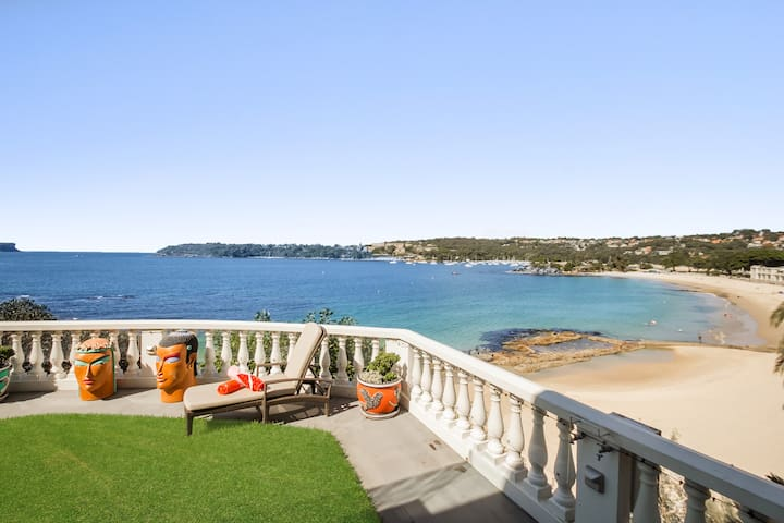 Balmoral Beach Beauty - Mosman - Huoneisto