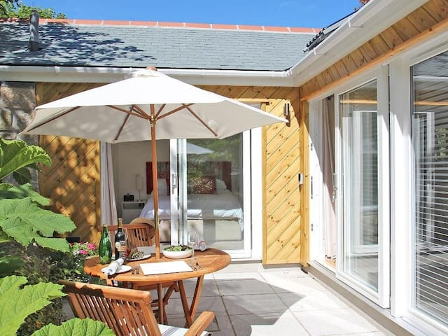 COT VALLEY COTTAGE in St Just, Ref 959067