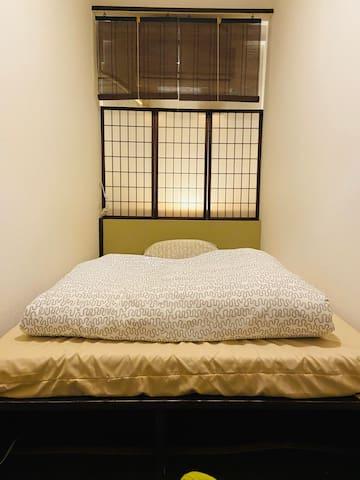 SALE!★Private Single Room★Sta.3min!Near Castle!