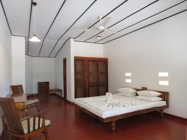 Nilaveli Beach Room - Nilaveli - Chalet