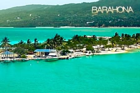 Barahona Bliss - Comfort and Convenience