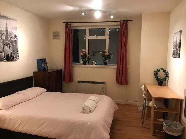 Brilliant double room Close to The Centre London