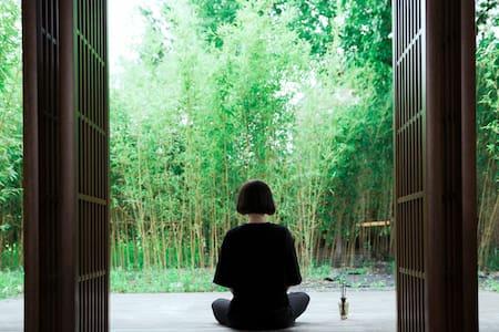 Nirvana--a Zen experience next to Disney Shanghai - Shanghai