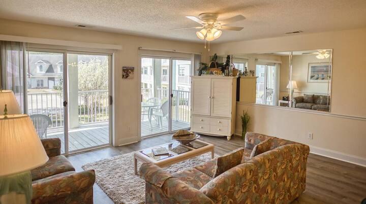 1205 2 Bedroom Villa
