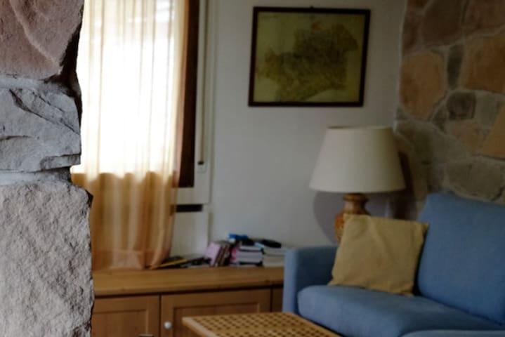 CIASA DE I SONELE - Cibiana di Cadore - Apartment