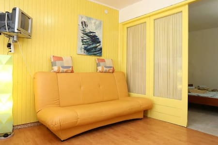 One bedroom apartment near beach Trpanj, Pelješac (A-10216-b) - Trpanj - Andere