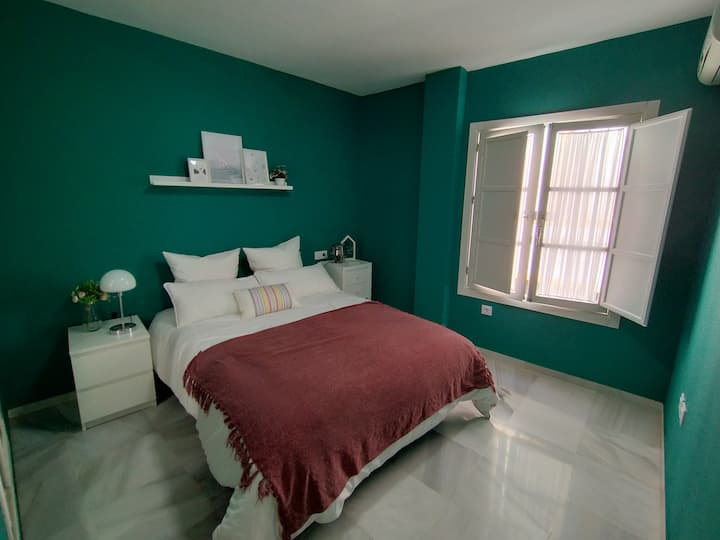 The Carpenter Apartament - Old Town - Free Parking