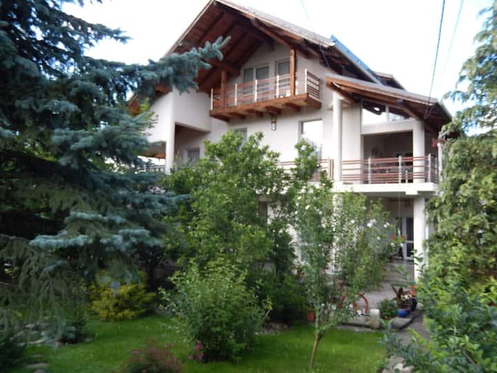 Casa Mona Rasnov