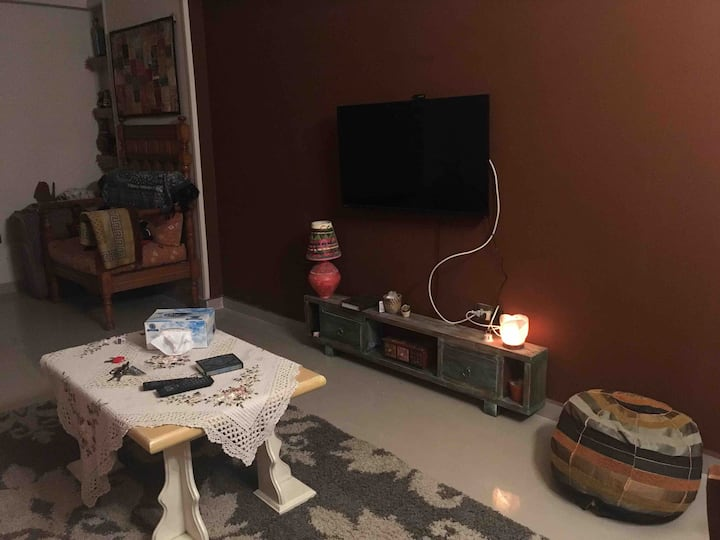 Cozy private room for Girls in Zezenia, Alexandria