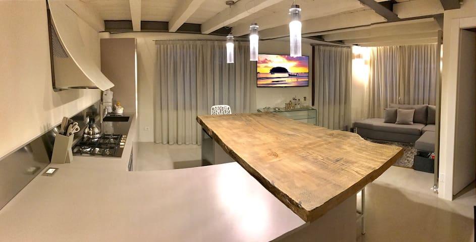 Suite San Gaetano