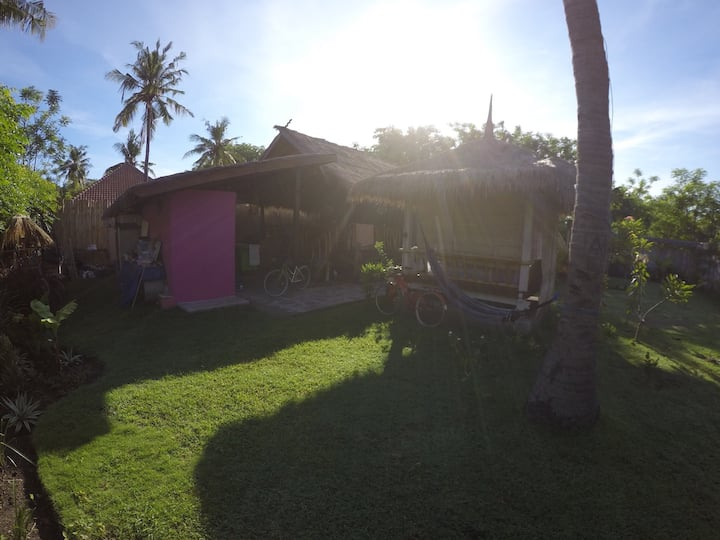Gili Family House