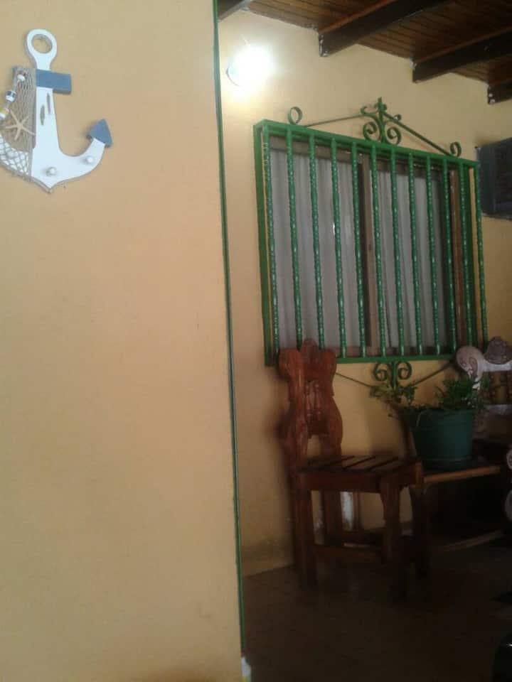 Casa o Anexo en Porlamar, Isla de Margarita, Vzla