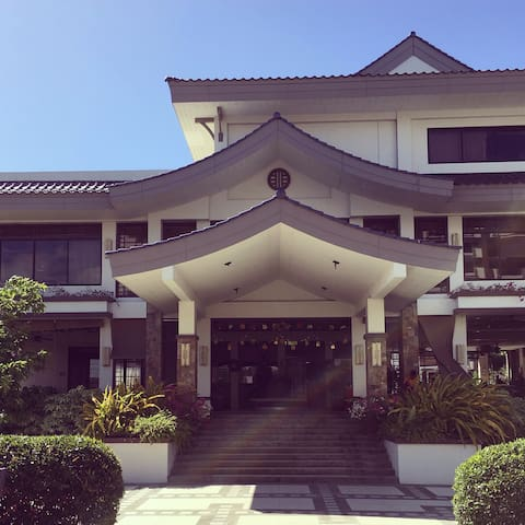 MiO Suites @ Rhapsody Residences - Muntinlupa - Daire