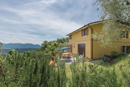 Montecatino - Montecatino LU