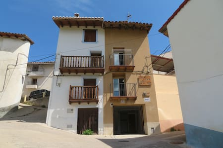 Antigua Casa Pepo