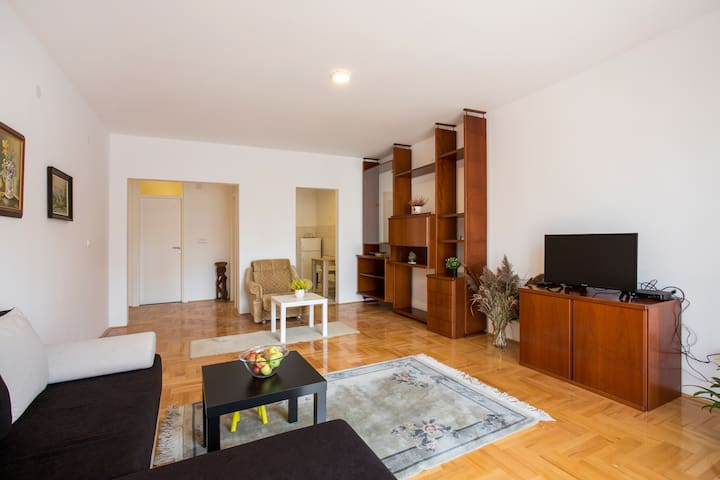Apartments ''Jedro'' Two-Bedroom Suite 10