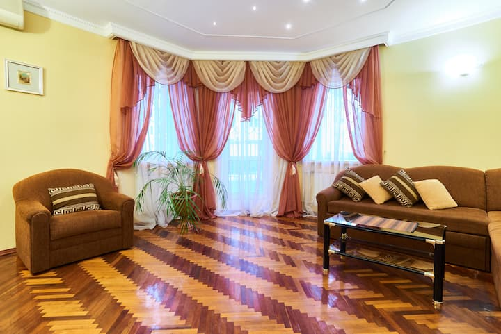 Apartment for rent on 25,Spaska vul