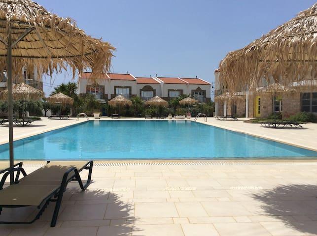 Grapevines Crete - Makry Gialos - House