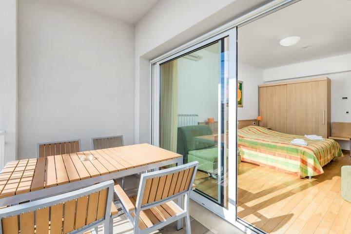 Residence Rona Erea A1