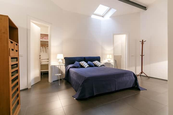 MACCI Santa Croce amazing open space apartment