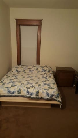 Private Bedroom Near Downtown - Erie