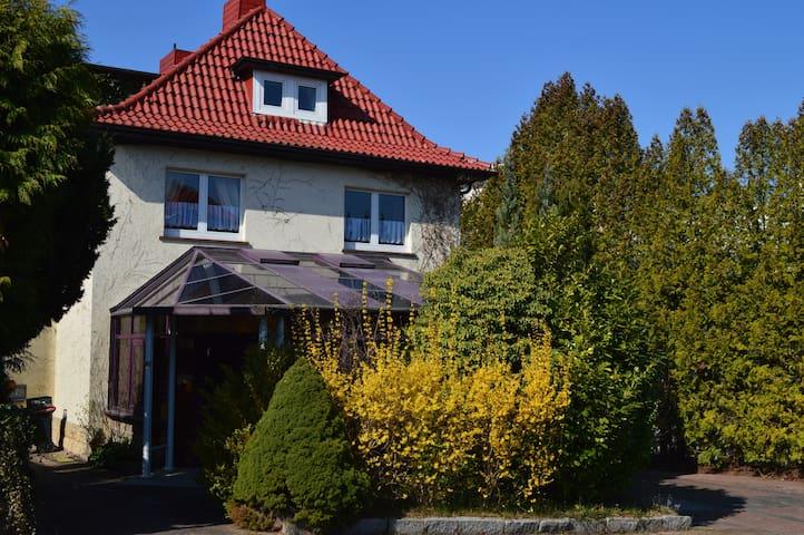 Am Klostergarten Stern