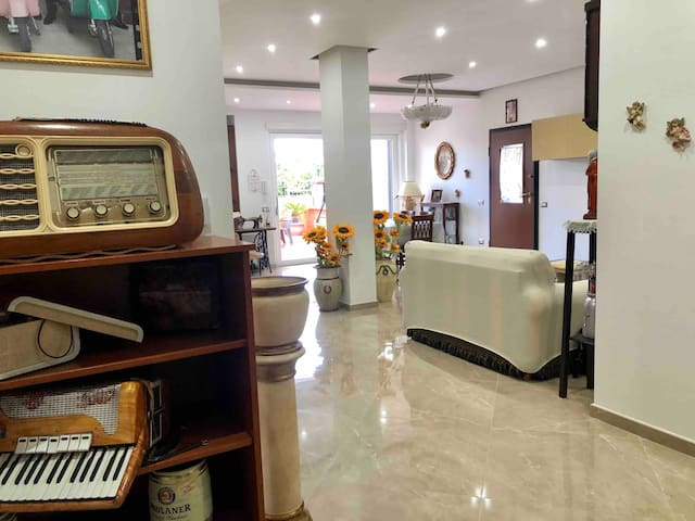 Susy Home