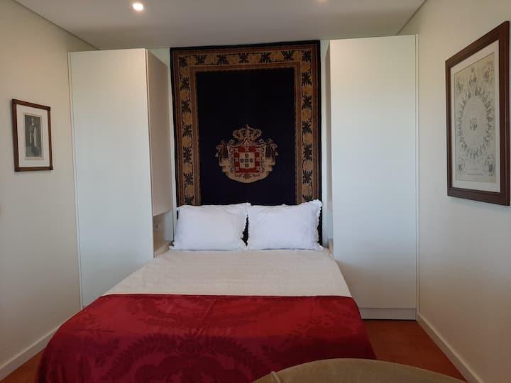 D. Amélia Guest House 3 Clean&Safe by HACCP