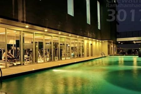 Chewathai High Life Luxury Condo 1 Bedroom - Banguecoque
