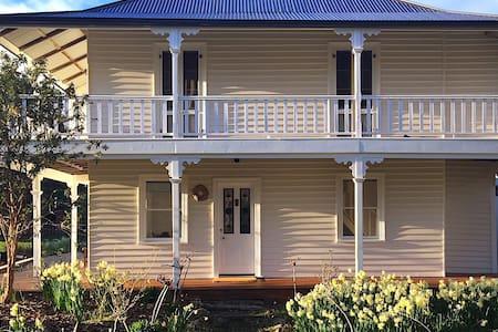 Bruny Island - Christopher Lumsden Cottage