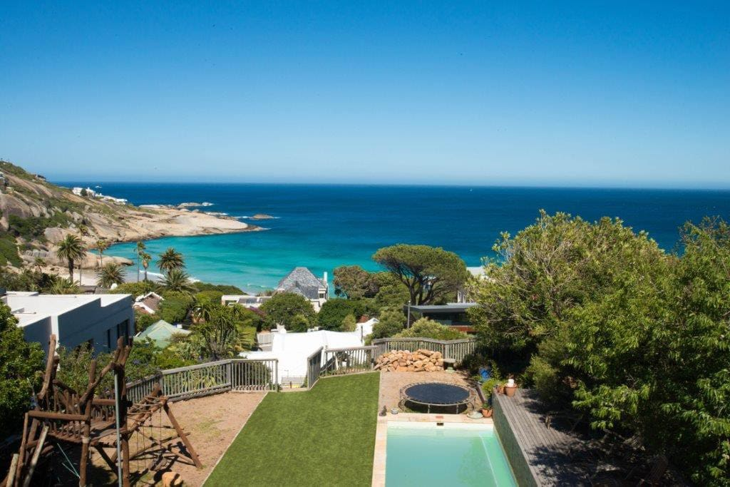 Surfers Paradise At Llandudno Beach Houses For Rent In Cape Town Western Cape South Africa